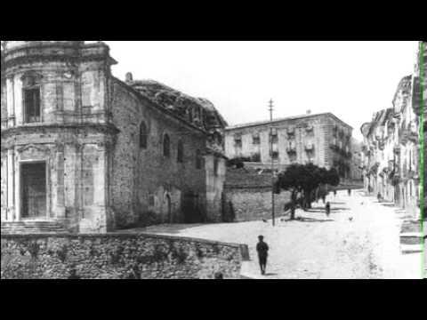 L'arma du povero sbirro - Dialetto galloitalico di Nicosia