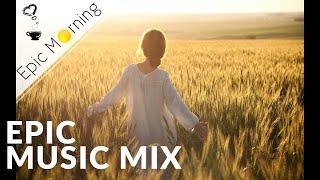 Epic Morning   Rising Dawn - EpicMusicVN