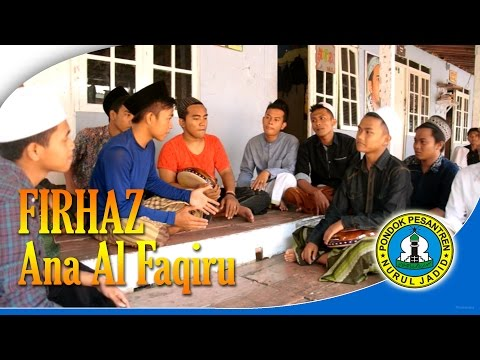 Firhaz - 09 Ana Al Faqiru