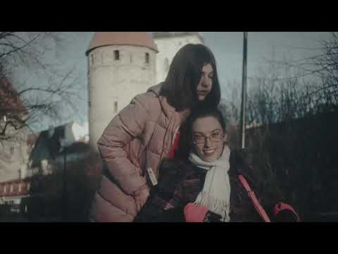 Youth exchange «Another angle of view - Level up» Social video made by youth on the KA3 project
