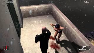 Hitman 4: Кровавые Деньги: Миссия 7(Смотри в оба) (2 вариант)