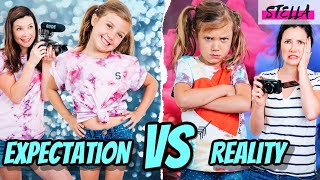 How to Make a YouTube Video - Expectation Vs Reality