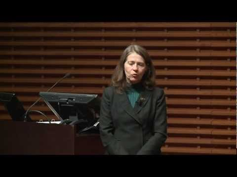 Skoll Foundation's Osberg Discusses Social Entrepreneurship