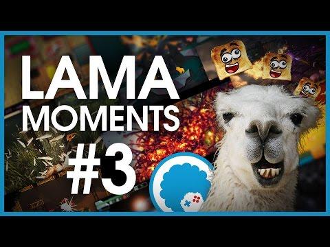 LAMA Moments #3 | Sucha strona afro-gamingu!