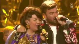 Marteria - Medley - Miss Platnum - OMG, Kids (2 Finger an den Kopf) - Echo 2014 in Berlin - ARD HD