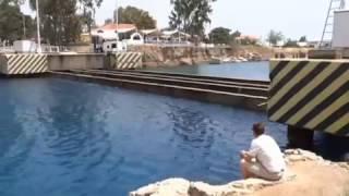 いろいろな動く橋の動画