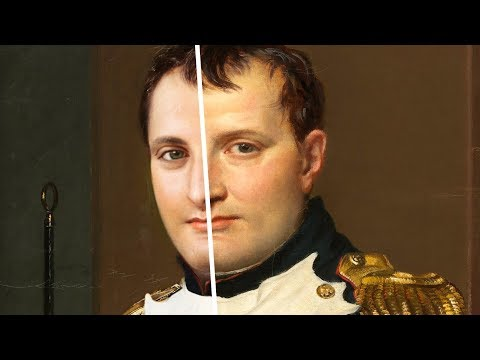 How NAPOLEON BONAPARTE Looked In REAL LIFE