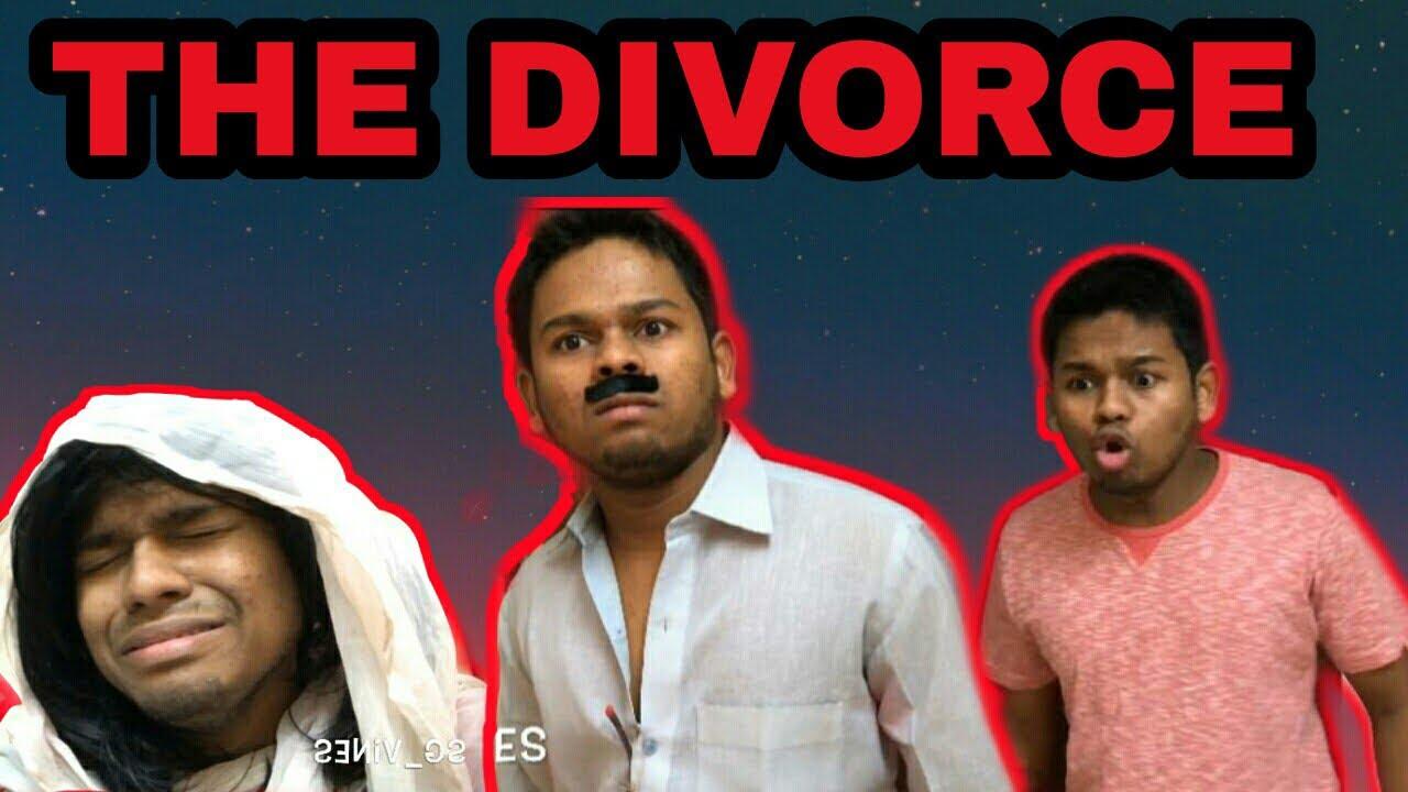 The Divorce | Saurabh Ghadge Vines Saurabh Ghadge VINES - full