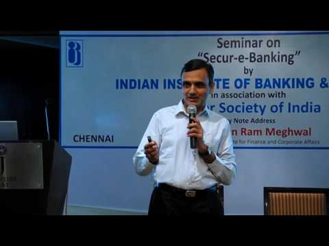 Security Concerns in Electronic Delivery Channels in Banks
