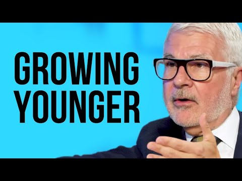How to Stay Healthy Until You're 105 (It's In Your Gut) | Dr. Steven Gundry on Health Theory