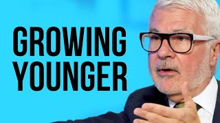 How to Stay Healthy Until You're 105 (It's In Your Gut) | Dr. Steven Gundry on Health Theory thumbnail