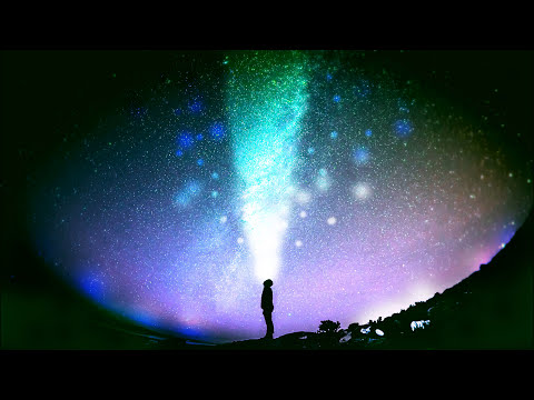 Deep Sleep Relaxing Music. Background for Meditation, Sleep,