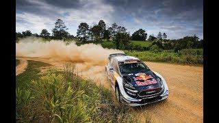 WRC - Rally Australia 2018 / M-Sport Ford WRT: Saturday Highlights
