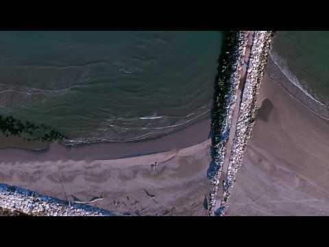 Spiaggia Rosolina