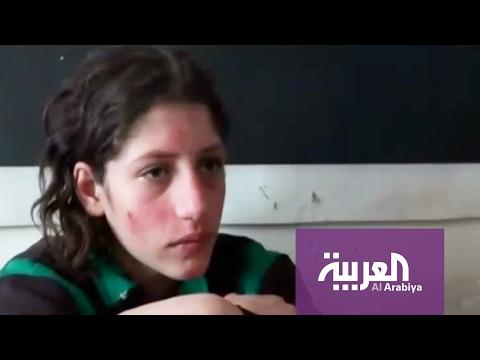أول توثيق لحالات اغتصاب من عناصر داعش لنساء في الموصل