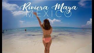 Mexico 2015 - Akumal Bay