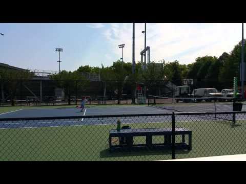 Jack USTA 10U at BJK National Tennis Center