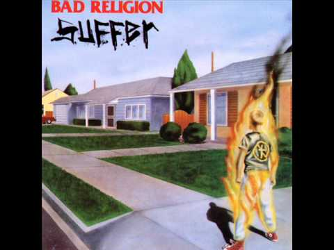 Bad Religion - You Are The Government
