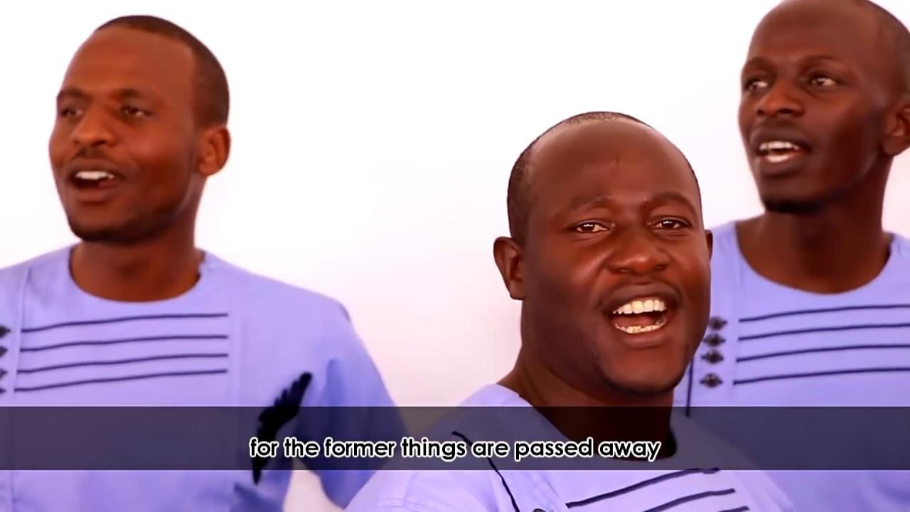 Redemption Ministers - Kisii - Kisha Nikaona