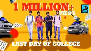 LAST DAY OF COLLEGE | RANDOM VIDEOS | BLACK SHEEP