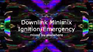 Downlink dubstep minimix of Emergency and Ignition ep