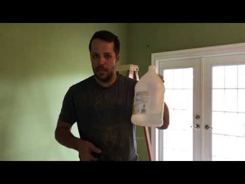 Best way to remove Painted Popcorn Ceilings