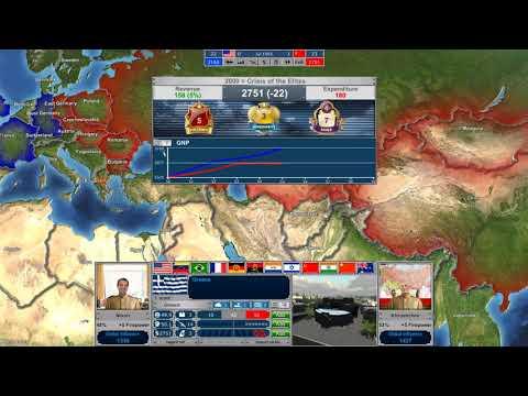Arms Race - Korean War Stalemate (Part 2)