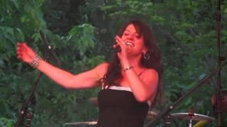 Karri Fedor & Kerosene...   Janis Joplin Medley Cover...    Bobby McGee