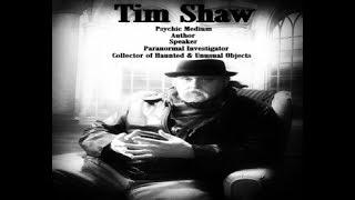 Real Paranormal Investigator - Bizarre, Weird World Of Tim Shaw