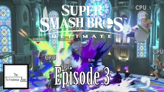 WHERE AM I - Super Smash Bros Ultimate Episode 3