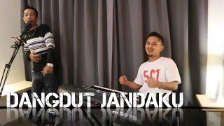 JANDAKU (COVER) || DANGDUT - UDA FAJAR OFFICIAL