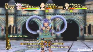 ⌈Boss Guide⌋ Playstation 3 : Eternal Sonata || Optional Boss #04 ~ Annihilator