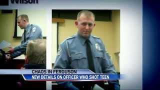 Protesters, Police Clash Despite Curfew in Ferguson, Missouri