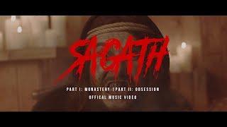 Sagath - Монастырь/Одержим (Official Video)