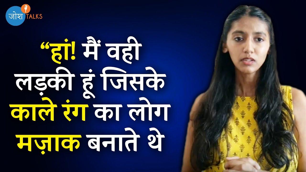 अपने Emotions को Control करना ऐसे सीखो | Tanishka Shinde | Josh Talks Hindi