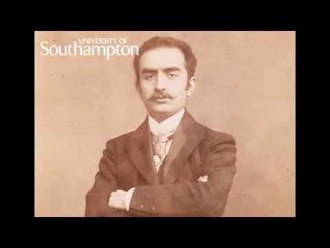 Mr Five Percent - Southampton History Podcast