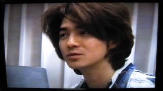 螢ちゃん(中嶋朋子)さんのナレーションで始まるドキュメント。 幼い吉...
