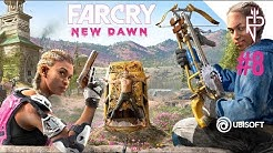 Let's Play Far Cry New Dawn #8 Prepper Versteck: Durchdrehen