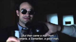 Wilson Fisk Samaritan story