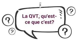 La QVT en bref