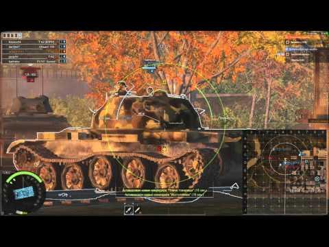 Armored  Warfare - Обзор игры (Первый Взгляд) Проэкт Армада. PvE - PvP.