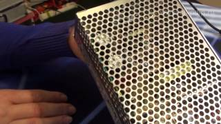 S-150-24 Блок питания, 24В,6.5А,150Вт(, 2013-04-21T01:22:15.000Z)