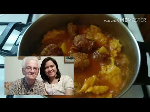 Caregiver Israel #how To Make Sitsot One Of The Famous Food In Israel My Employer Version Of Cooking
