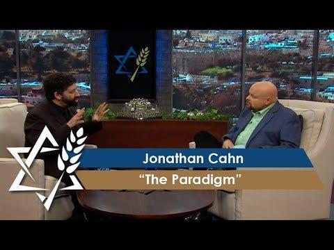 Jonathan Cahn   The Paradigm / Yom Kippur Teaching