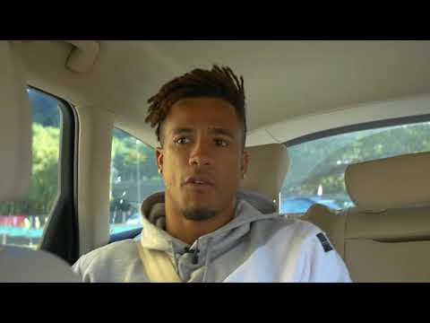 Lovell Rugby chats to Anthony Watson (Part 1)