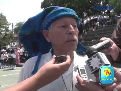 MUERE EN EL MUNICIPIO DE CACAOPERA LIDER INDIGENA KAKAWIRA MIGUEL AMAYA