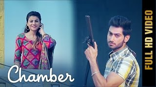CHAMBER (Full Video) || J SHAH || Latest Punjabi Songs 2017 || AMAR AUDIO