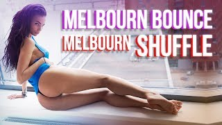 Hot Shuffle Dance | Melbourne Bounce & Melbourne Shuffle Mix | WM Collection #014