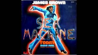 James Brown - I Got You ( I Feel Good)... from the album Sex Machine Today