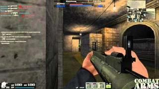 Combat Arms Europe Nexon 697071 noob CA 2016 04 23 05